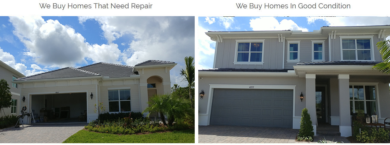We buy homes in Royal Palm Beach for Cash Fast